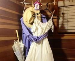 第一次進過世阿公房間 見「襯衫綁婚紗」他淚崩