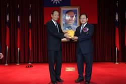 陳國恩接任海巡署長 持續推動5大核心任務