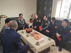影》鄭文燦再為警發聲:警勤加給20年沒調