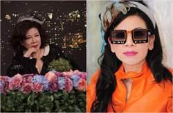 陳文茜「小妹變婆婆」 轉當網紅變愛情大使