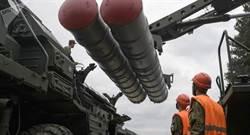 射程400公里! 俄海運S400途中疑墜海 將給陸新彈
