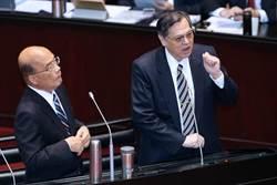 影》兩岸協議陸委會擬採雙公投 談完後全民複決比照修憲門檻