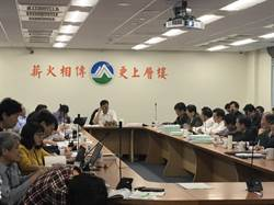 興達電廠更新環評 環委要開第四次初審