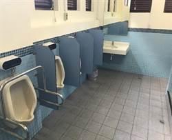 基隆公廁大翻新 榮賀全國特優級