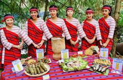 發展部落觀光 原住民推「從產地到餐桌」風味餐
