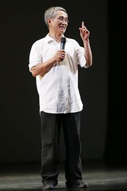 林懷民今年最好的生日禮物 雲門獲英國「國家舞蹈獎」