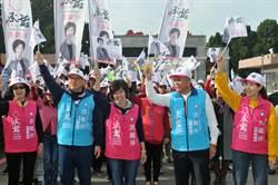金門立委補選激戰  韓國瑜將跨海助陣