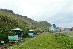 春山海線RailBike X 漁村人文地景 騎鐵道自行車自在玩深澳