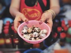 台灣人年吃5億顆 夜市鳥蛋從哪來?
