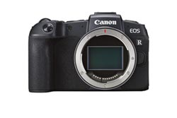 Canon發布全新超輕巧 全幅無反單眼