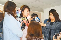 北市民進黨議員給韓按讚 要柯多學習