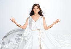 林志玲代言手遊變雅典娜女神