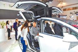 陸1月汽車銷量銳減17.7% 7年最慘