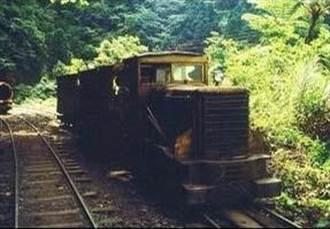 再現伐木林業歷史 林管處啟動嵐山索道、鐵道再生計畫