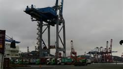 基隆港東櫃西遷2年後完成 聯興裝卸量估增30~40萬箱