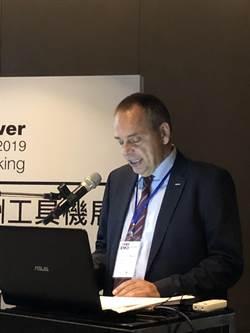 台灣躍升歐洲工具機展 第3大參展國家