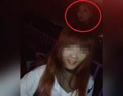 龍潭看夜景拍到「漂浮女人頭」網驚:好像郭雪芙