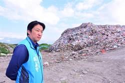 宜蘭焚化爐歲修 花蓮垃圾山將破萬噸