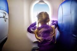 為何飛機窗戶是圓形的?方形會出大事!