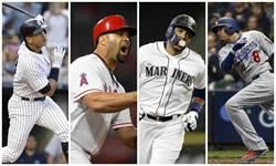 MLB》歷來五大肥約比一比 砸錢真的划算嗎?