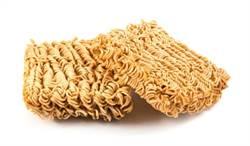 吃這麼多年泡麵 知道為何是波浪狀嗎?