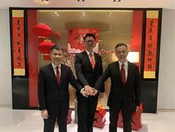 《金融》今年展翅高飛,台灣星展拚成「三接銀行」