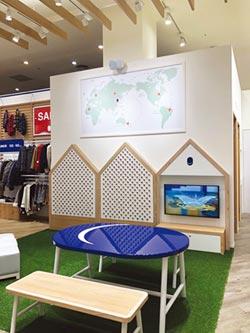 Global Mall三大關鍵 瞄準親子遊商機