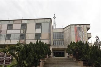 虎頭埤青年活動中心 即起拆除打造四星級旅館