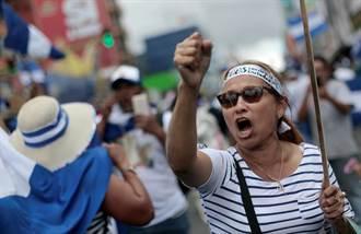 接受台貸款近31億 尼加拉瓜奧蒂嘉政權獲生機