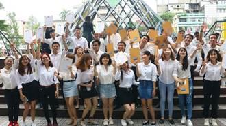 中市府越南及印尼移工免費中文班  熱門