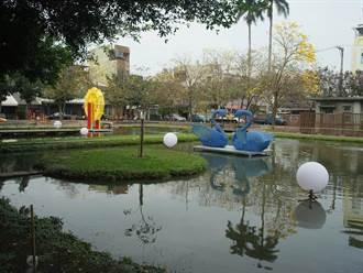 水道頭燈區結合生態文化水環境 全台唯一寓教於樂