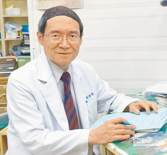 馬偕醫院前董事長劉伯恩。(本報系資料照)