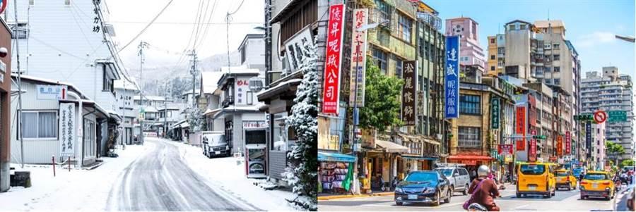 一樣高密度 為何日本社區安靜像沒人住?(圖片取自/達志影像)