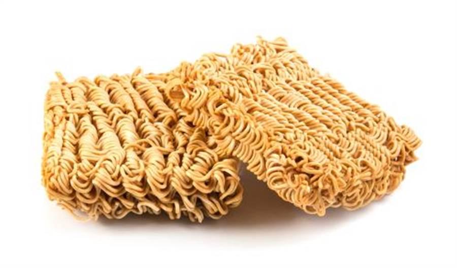 吃這麼多年泡麵 知道為何是波浪狀嗎?(圖片取自/達志影像)