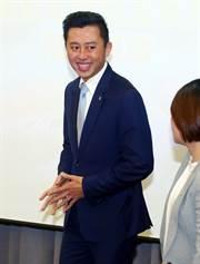 新竹市长林智坚新竹市长林智坚:两个相爱的人都应该拥有幸福
