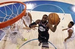 NBA》有夠難看?全明星賽收視率平歷史最差