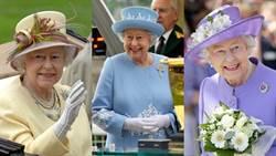 馬卡龍般色系!英國女王穿搭背後的祕密