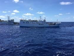 穩鵬號喋血案 台籍船長、輪機長、觀察員3人獲救平安