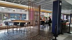 全家「Let'sCafe品牌旗艦店」插旗台中 22日歡慶開幕