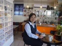 買咖啡「送咖啡店」 自助式咖啡店以咖啡會友