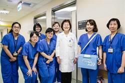菌血病患角膜可以捐贈移植台灣眼庫突破研究改寫傳統迷思