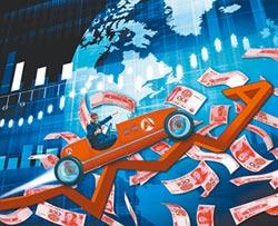美施壓貿易談判 人民幣狂升