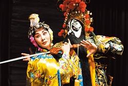 當代傳奇《霸王別姬》 將登韓國國家劇院