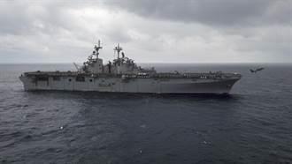 應對美軍南海威脅 中共祭3大王牌武器組防禦網