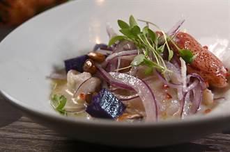 獨家》「老虎奶」也能入菜!客座台北的曼谷Meatlicious餐廳主廚說嘗了會…