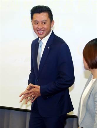 新竹市長林智堅新竹市長林智堅:兩個相愛的人都應該擁有幸福