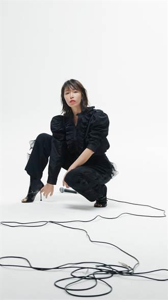 金池新歌《致:愛》獲選《愛‧欺》電影中文主題曲