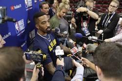 NBA》還在等?JR史密斯拒絕江蘇隊