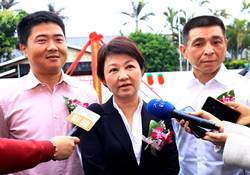韓國瑜選總統意見多元 盧秀燕:相信能找到整合方法
