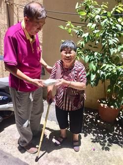 竹市長照服務獲西太平洋健康城市聯盟創新發展獎肯定